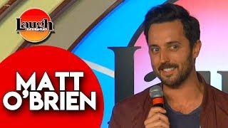Matt O'Brien | Moving to LA | Laugh Factory Las Vegas Stand Up Comedy