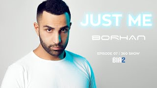 Persian Pop Music DJ Mix by DJ Borhan on Bia2