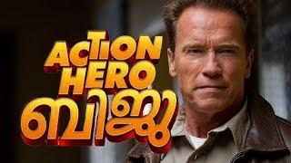 Action Hero Biju Trailer Remix Arnold version
