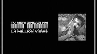TU MERI ZINDAGI HAI || THE PROJECT - MANAN BHARDWAJ ||