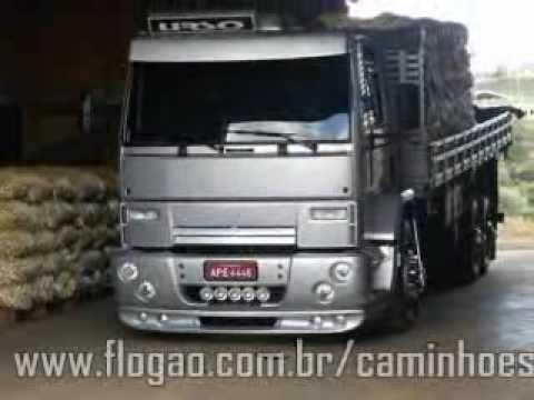 Caminhões Verdureiros G.J.A