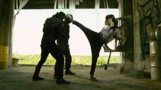 Bangkok Knockout (2011) - Theatrical Trailer - HD (Muay Thai Movie)
