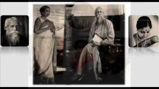 Tumi kon kanoner ful - Asha Bhosle Rabindra Sangeet