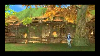 [Lineage 2 - Hunters Village Theme] Bill Brown - Forest Calling (2 hours)