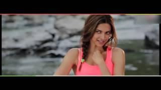 Deepika Padukone's Workout Video Revealed!