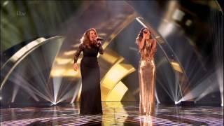 X Factor UK 2013 - Live FINAL - Sam Bailey SONG 2