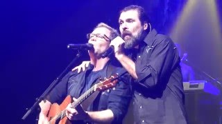 Steven Curtis Chapman w/ Third Day Live: Love Take Me Over (Carmel, IN - 5/4/16)