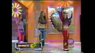 Jeans - Corazón Confidente & Entrevista (Hoy 2001)