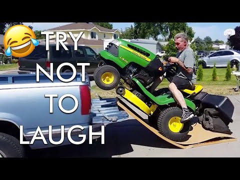 Try Not to Laugh Challenge Funny Fails 😂 Fails of the Month Funny Moments AFV