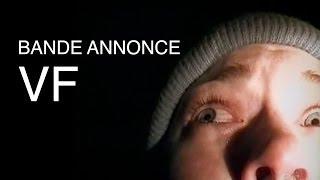 Le Projet Blair Witch - Trailer