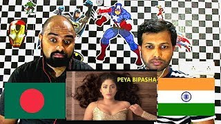 India react to Fire Asho Na | IMRAN | Peya Bipasha | ft. sonofsun