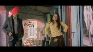 hero hitler in love punjabi movie part-1