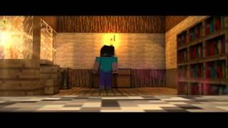 Revenge Minecraft Parody Song [พากย์ไทย]
