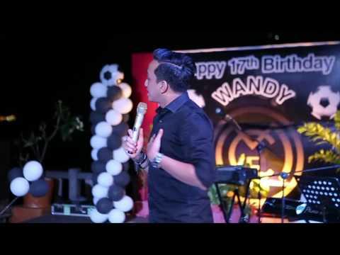 GE Pamungkas Show in Makassar
