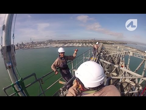 Xxx Mp4 Climbing The Harbour Bridge With Cerebral Palsy 3gp Sex
