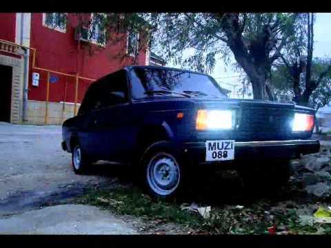 Aftos Vaz 2107 New 2012