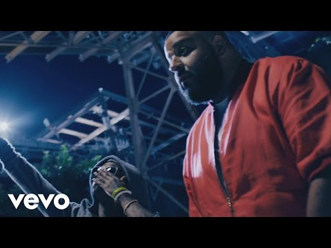 DJ Khaled - How Many Times (Official Video) ft. Chris Brown, Lil Wayne, Big Sean