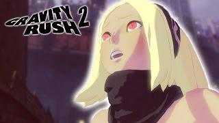 LA FIN DU MONDE - Let's Play Gravity Rush 2 ( FR ) #27