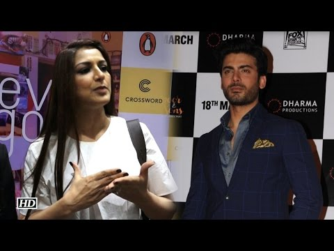Sonali Bendre's This Remark On Pak Actors Ban Is A MUST WATCH