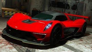 GTA 5 Online - NEW $2,000,000 VAGNER SUPERCAR!! NEW GTA 5 GUN RUNNING DLC SHOWCASE! (GTA 5 DLC)