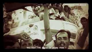 15th August, 1975 Sheikh Mujib Killing
