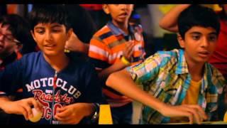 Baccha Bollywood Movie (Vadodara)