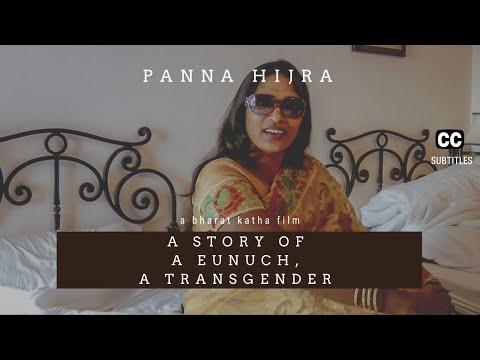 Xxx Mp4 Bharat Katha Panna Hijra A Transgender Born In A Village In India Part1 3gp Sex