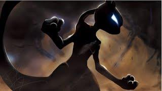 Mewtwo vs The world & Arceus