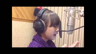 Zombie   The Cranberries cover by 12 y o Jannine Weigel