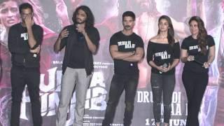 Kareena Kapoor..Alia Bhatt, Shahid Kapoor At Trailer Launch Of Udta Punjab  : UNCUT