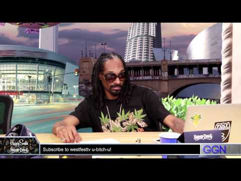GGN Raven Felix & Snoop Talk Valley Girls