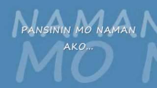 Pasensya na - Cueshe (lyrics)