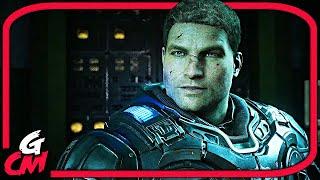 Gears of War 4 - Film Completo ITA Game Movie 1080p