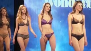2017 원더브라 F/W 란제리 패션쇼(Lingerie Fashion Show)