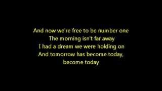 Scissor Sisters - Fire With Fire Lyrics