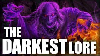 The Darkest Elder Scrolls Lore
