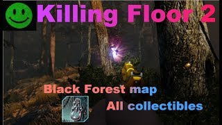 Killing Floor 2 Black Forest Hell on Earth 34 players 60 fps  Full HD