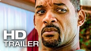 FOCUS Trailer German Deutsch (2015) Will Smith