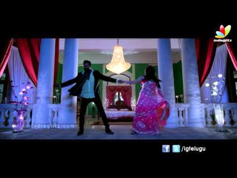 Chandrika Song 02 l Kamna Jethmalani, Srimukhi, Arjun