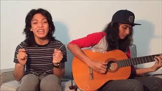Warisan Wanita Terakhir dan Misteri Mimpi Syakila medley (Akustik With Kecik Hyper Act.)