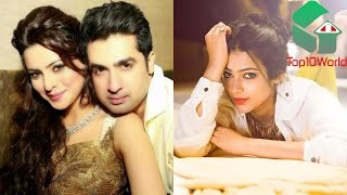 Beautiful Indian Tv Actresses With Their Real Life Partner