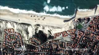 La mer attaque la terre - C'est pas sorcier