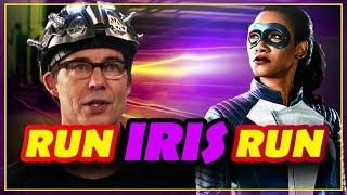 مسلسل The Flash الموسم 4 الحلقة 16 (مراجعه وتحليل) | هل ستفشل خطة ديفو؟ | The Flash S04E16 Review
