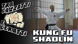 Tra cazzotti e Cerotti - Kung Fu Shaolin