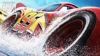 CARS 3   New Extended Spots Disney Pixar