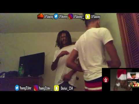 Xxx Mp4 XXXTentacion Up Like Insomniac Freestyle Reaction Video 3gp Sex