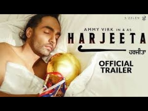 Xxx Mp4 Harjeeta Official Trailer Ammy Virk New Punjabi Film In Cinemas 18th May 2018 3gp Sex
