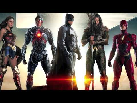 Come Together By Godsmack (Justice League Trailer Music)