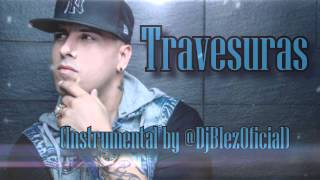 Travesuras - Nicky Jam Instrumental by @DjBlezOficial FREE DOWNLOAD