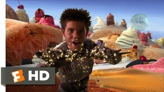 Sharkboy and Lavagirl 3-D (7/12) Movie CLIP - Sharkboy's Lullaby (2005) HD